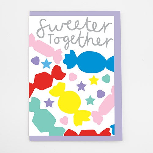 Sweeter Together Card
