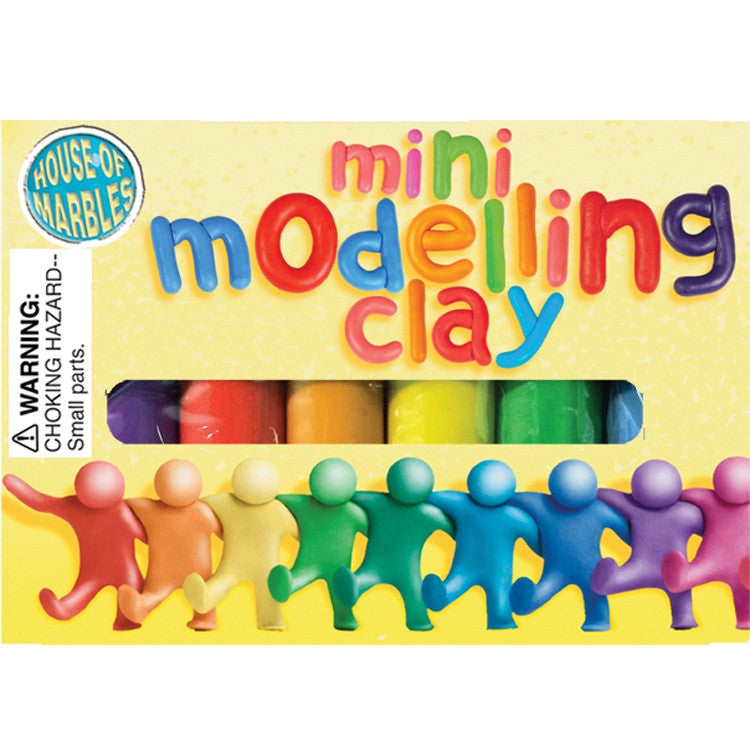 Mini Modelling Clay