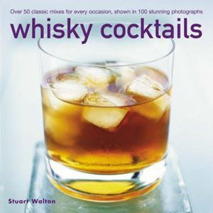 Whisky Cocktails (New)
