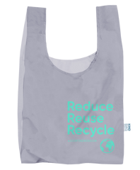 Reduce Reuse Recycle Reusable Shopping Kind Bag