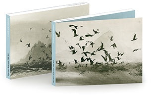 Norman Ackroyd Notecard Wallet
