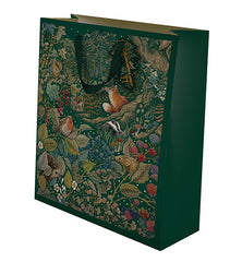 Secret Garden Small Gift Bag