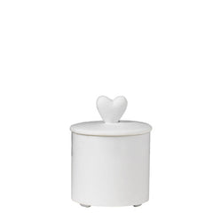Heart Mini Jar