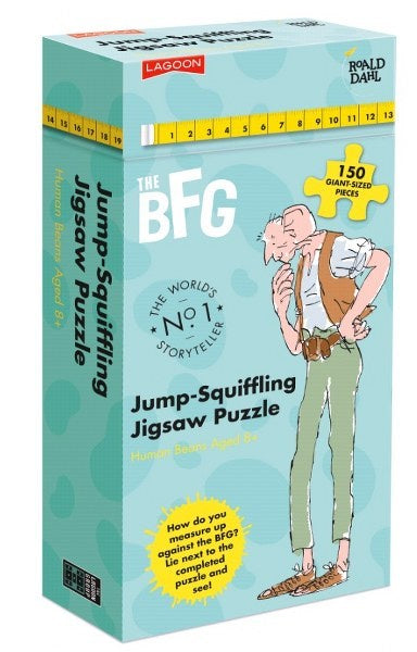 The BFG Giant Jigsaw