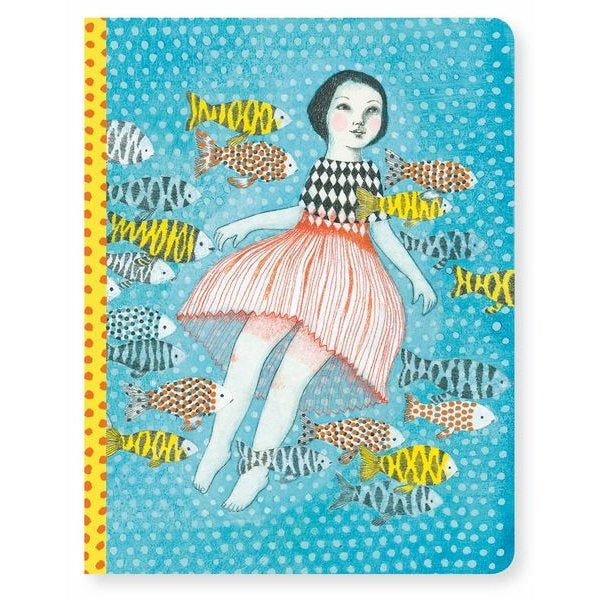 Elodie Notebook