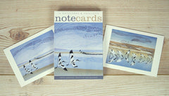 Niki Bowers Time and Tide Pack of 10 Notecards