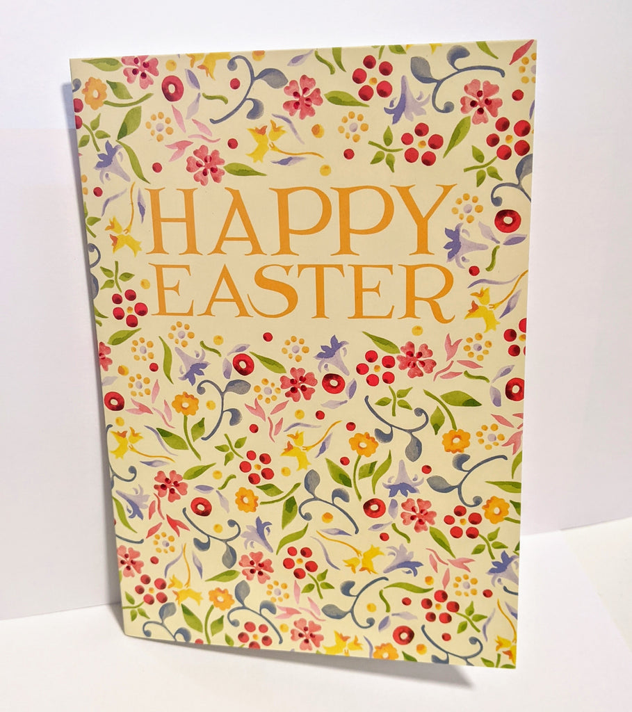 Happy Easter by Emma Bridgewater Card