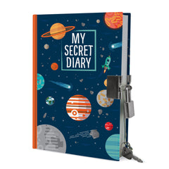 My Secret Diary Planets