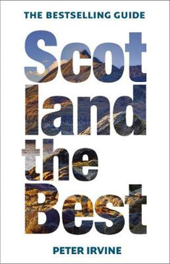 Scotland the Best 13th Edtition