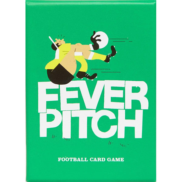 Fever Pitch Football Game