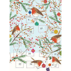 Robins Advent Calendar