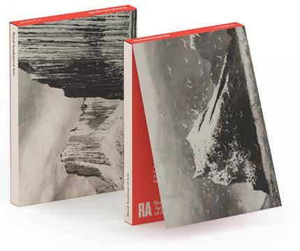 Norman Ackroyd Postcard Wallet