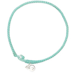4Ocean Great Barrier Reef Braided Bracelet