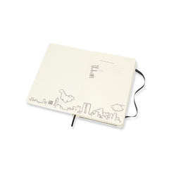 Moleskine Collectors Edition Keith Haring Large Notebook Box Set