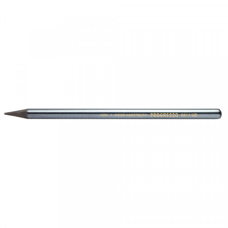 2B Koh-I-Noor Woodless Graphite Pencil