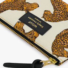 Leopard Small Purse