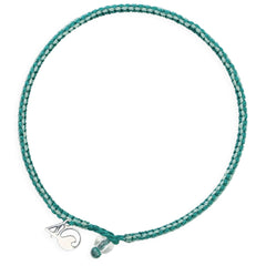 4Ocean Manta Ray Braided Bracelet