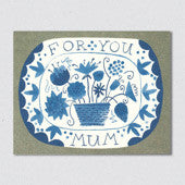 For You Mum Mother's Day Card