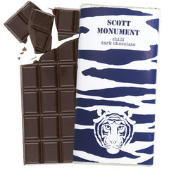 Chilli Dark Chocolate Scott Monument