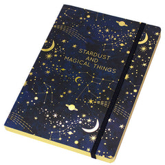 A5 Constellation Notebook