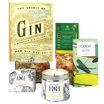 gin gifts