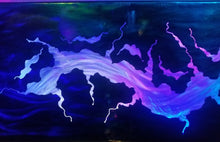 LED Art: Canyonlands by Kristen Hoard ($700)