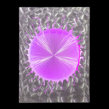 LED Art: Manifestation II by Kristen Hoard ($1200)