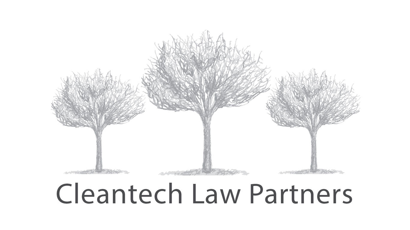 Cleantech Law Partners
