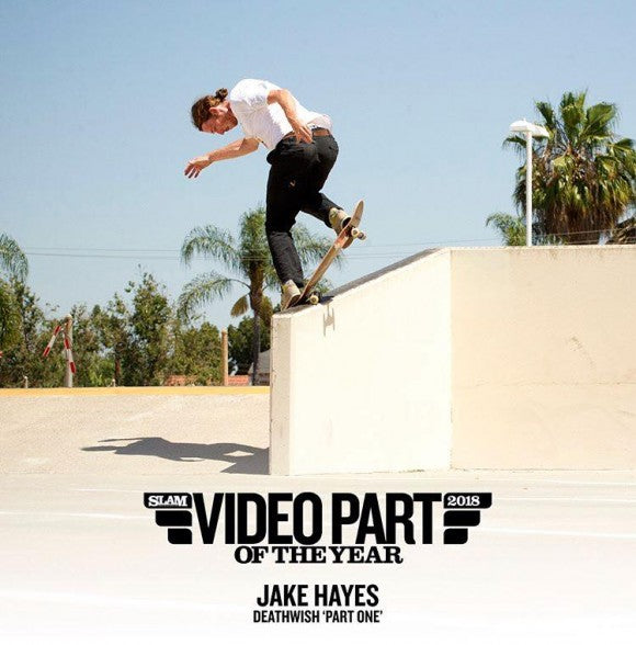 jake video part of the year