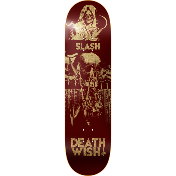 SLASH COLORS OF DEATH 2 8.125