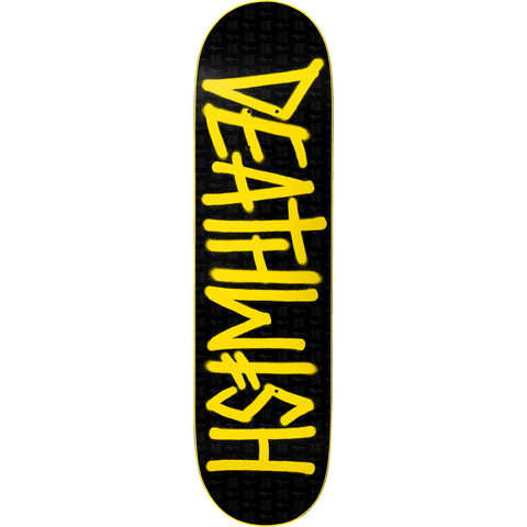 DEATHSPRAY RISE UP DECK 8.75