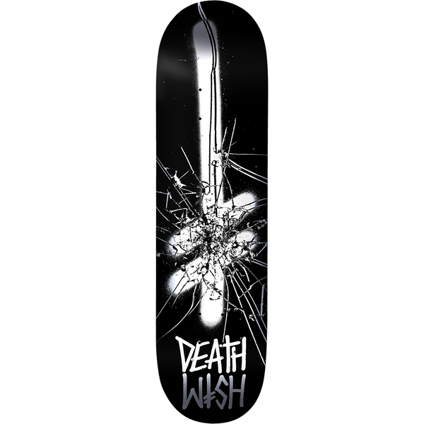 GANG LOGO SHATTERED DECK 8.0