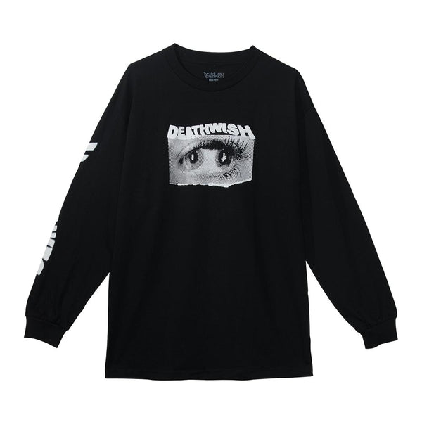 DOUBLE VISION LONG SLEEVE