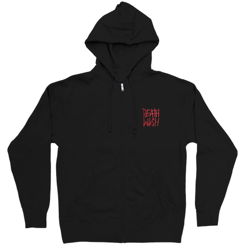 DEATHSTACK ZIP UP