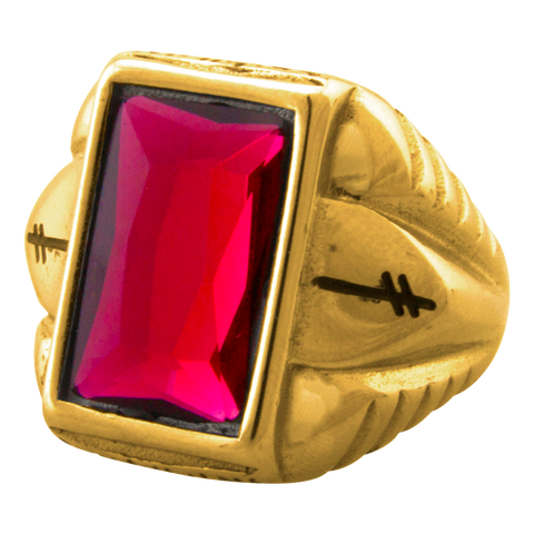 ELLINGTON RING GOLD
