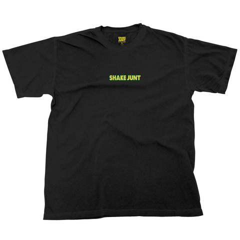 Small Stretch Tee Black
