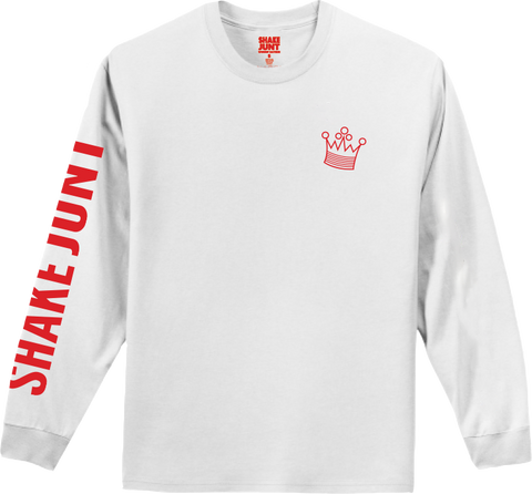 Pete's Steaks Long Sleeve
