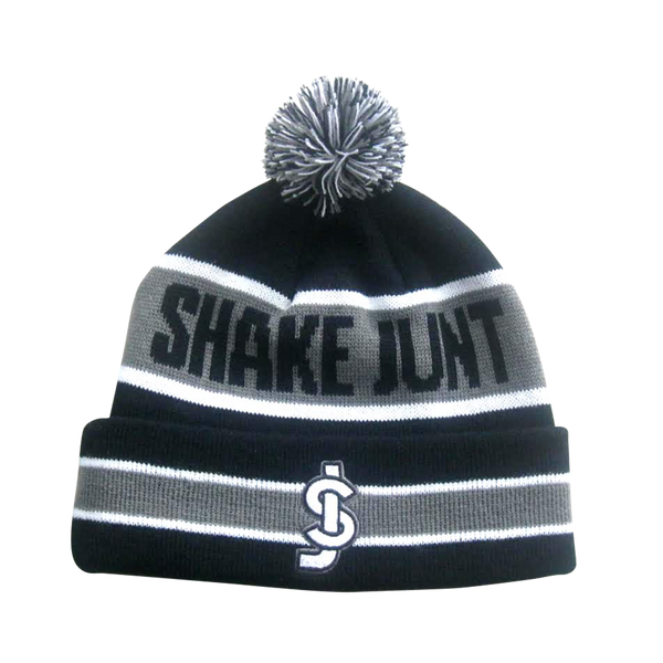 SJ NATION BEANIE