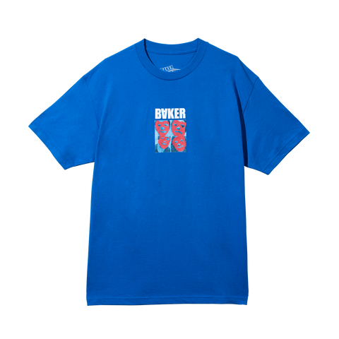 Polyrhythm Royal Blue Tee