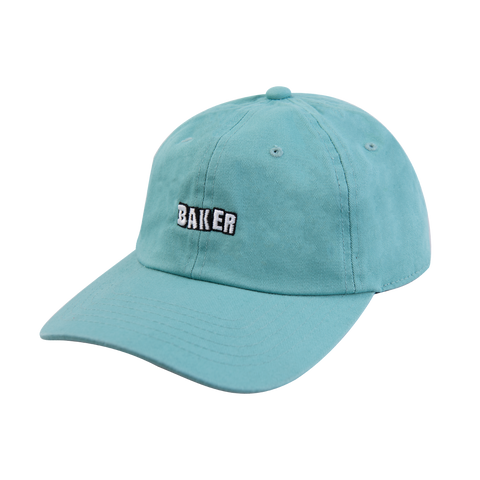 Chico Mint Dad Hat