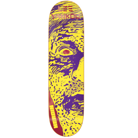 LEE YANKOU GIALLO DECK 8.25