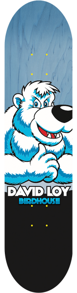 Loy Snow Bear 8.125