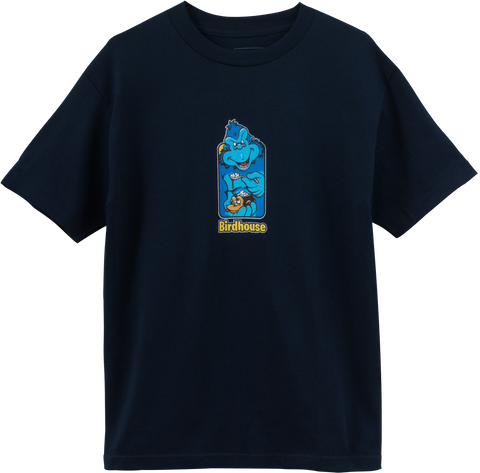 Birdhouse OLD SCHOOL T-Shirt
