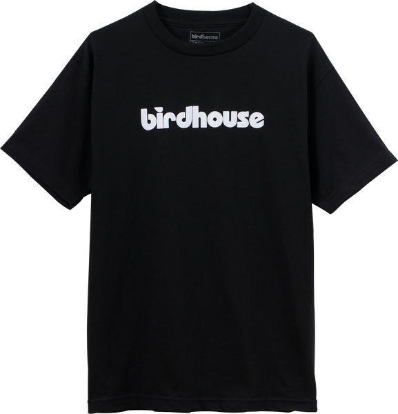 Birdhouse TOY LOGO T-Shirt