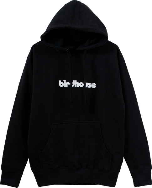 Birdhouse Toy Logo Hooded Sweatshirt