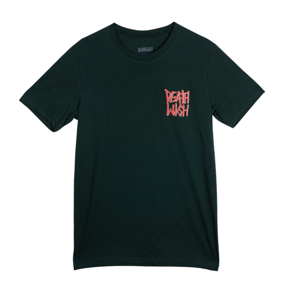 THE TRUTH FOREST GREEN TEE