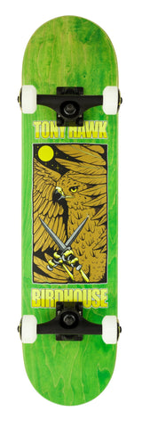 Birdhouse Premium Quality Complete Skateboard Tony Hawk Knives 7.5""