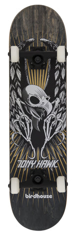 Birdhouse Premium Quality Complete Skateboard Tony Hawk Wings 7.75""