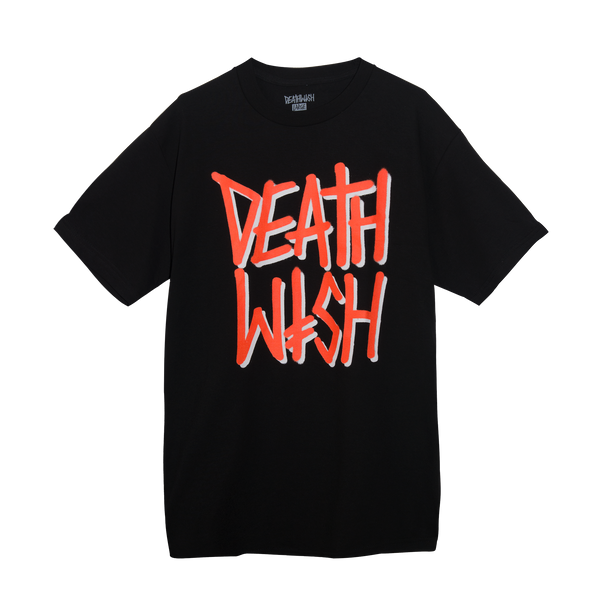 DEATHSTACK OG BLACK/ORANGE