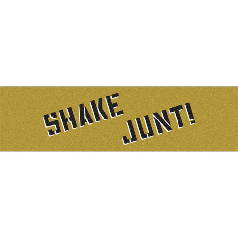 GOLD / BLACK GRIP TAPE